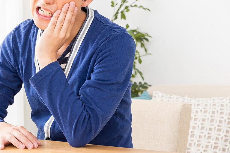 歯周病は全身の疾患にも関係